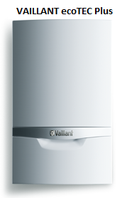GREGORY HEATING AND PLUMBING LTD VAILLANT ecoTEC Plus